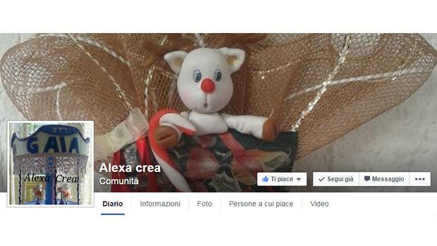Alexa crea