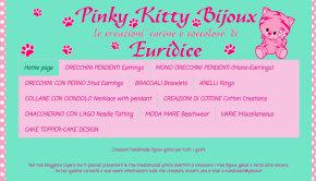 Pinky Kitty Bijoux