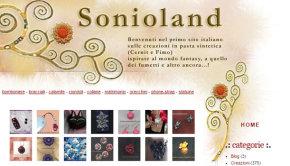 sonioland